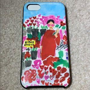 Kate Spade IPhone7 case